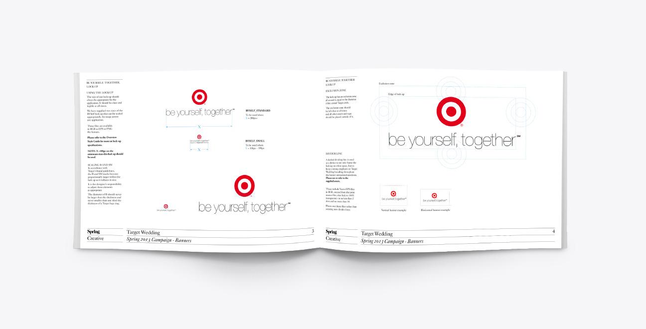 Target gift registry wedding