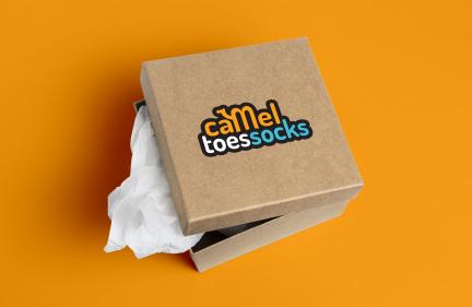 Camel Toes Socks