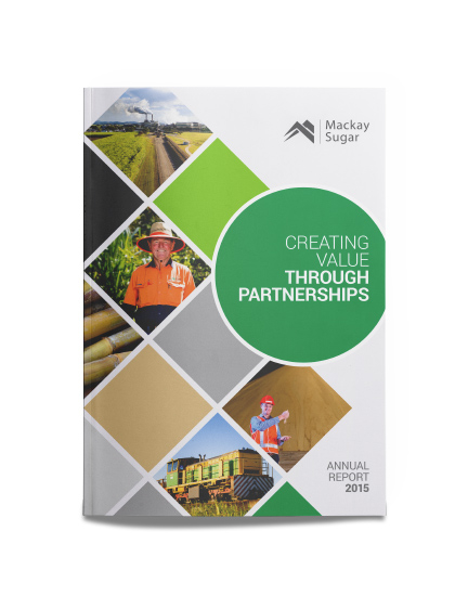 Mackay Sugar – Annual Report 2015