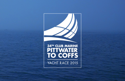 Pittwater To Coffs Yacht Race 2015